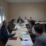 U utorak, 16. listopada 2012.g. otvoreni su radovi na izgradnji školske sportske dvorane u Glini.