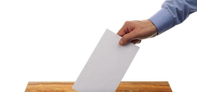 Objava biračima za predstojeće izbore za Predsjednika Republike Hrvatske