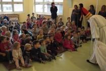 Dječji vrtić Bubamara Glina i društveno-vatrogasni dom u Gornjoj Bučici