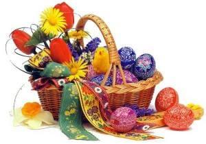 Čestitka vjernicima koji Uskrs slave po julijanskom kalendaru