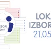 Objava rezultata izbora za zamjenika gradonačelnika Grada Gline iz reda pripadnika srpske nacionalne manjine