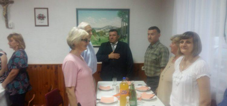 10. Izvještajna skupština Zavičajnog kluba Joševica