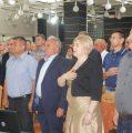 Svečana sjednica Općinskog vijeća Topusko