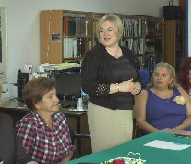 Žene u politici