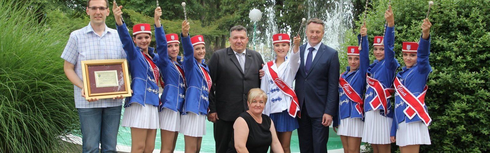 Obilježba Dana Sisačko-moslavačke županije