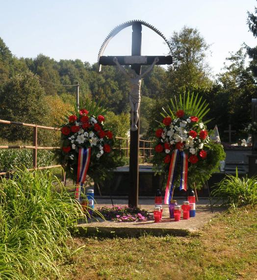 U Skeli obilježena godišnjica pokolja