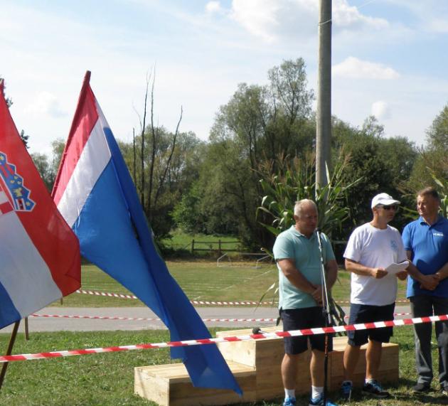 Održana 7. seoska olimpijada u Marinbrodu pod pokroviteljstvom Grada Gline