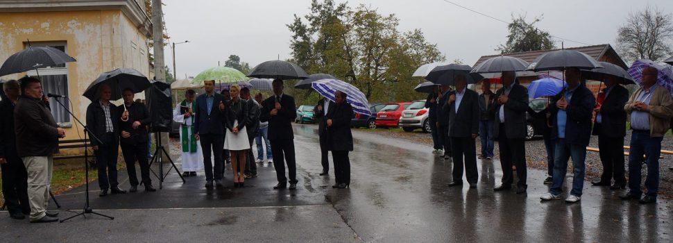 Komemoracija za žrtve Male Soline u Drugom svjetskom i u Domovinskom ratu