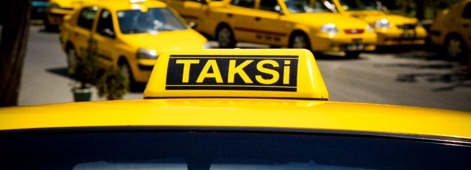 Pravilnik o ispitu za vozača autotaksi vozila s Programom ispita