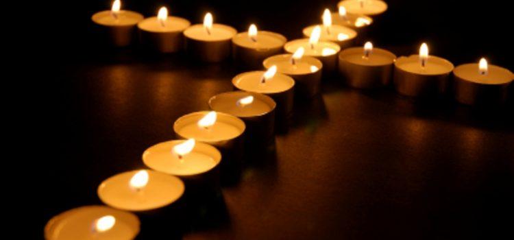 Obilježavanje 25. godišnjice stradanja Vukovara – paljenje svijeća