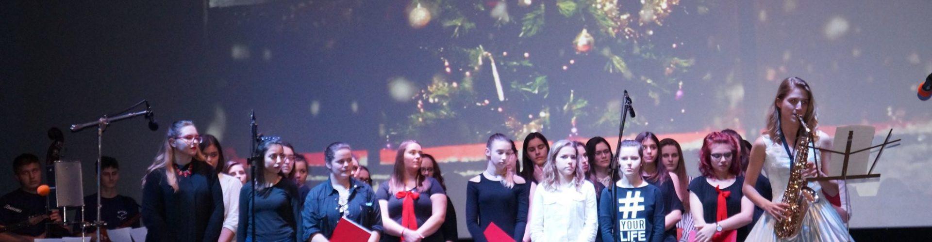 """Održana priredba """"Božić je vrijeme okupljanja"""""""
