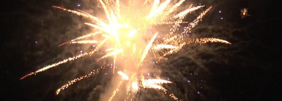 Uz glazbu, ples i optimizam dočekana Nova godina
