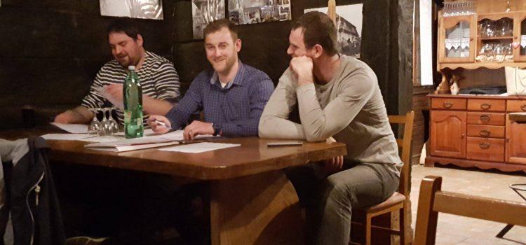 Skupština Košarkaškog kluba Glina