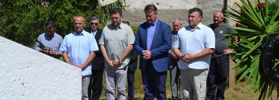 20 godina Kluba veterana Domovinskog rata 102. brigade HV – Novi Zagreb