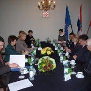 Sporazum PROGRAMA UJEDINJENIH NARODA ZA RAZVOJ (UNDP) I GRADA GLINE