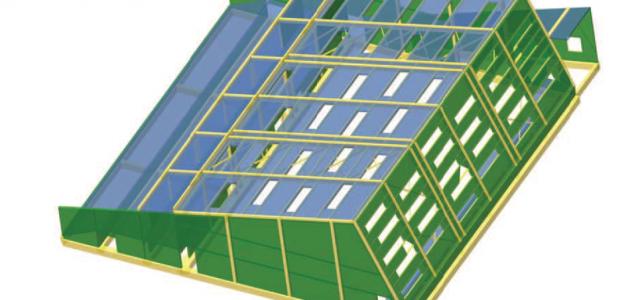 Radovi izgradnje sportske dvorane u Glini