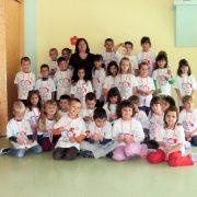 Dječji vrtić Bubamara Glina sudjelovao je na 11. olimpijskom festivalu dječjih vrtića Sisačko-moslavačke županije