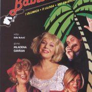 """NAJAVE: Komedija """"Hotel Babilon"""""""