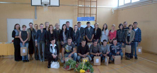"""Uručena uvjerenja polaznicima """"YMCA – Mladi za razvoj poljoprivrede"""""""
