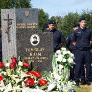 Obilježena 21. obljetnice početka oružanog otpora srpskom agresoru u Domovinskom ratu na prostoru Grada Gline