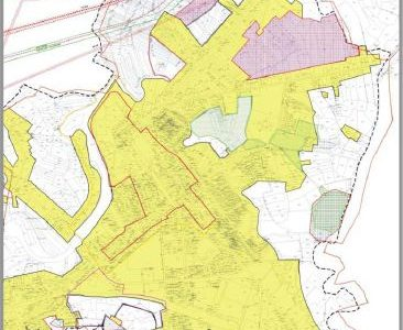 Treće izmjene i dopune Prostornog plana uređenja Grada Gline