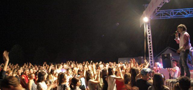 Grad Glina – 5. kolovoza 2012. godine