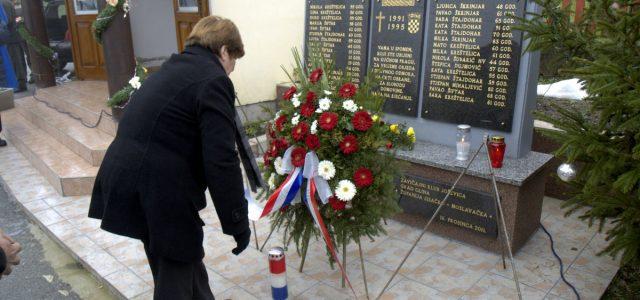Obilježena 21. obljetnica stradanja u Joševici