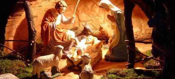 Božićna čestitka pravoslavnim vjernicima