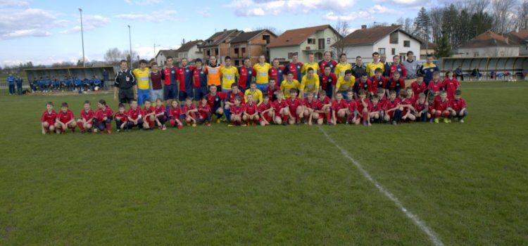 Proslava stotog rođendana ŠNK-a Banovac
