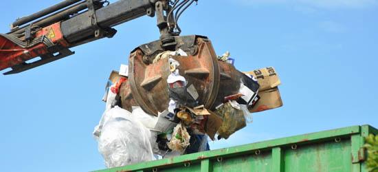 Obavijest dana 15.travnja 2013. Godine započinje akcija skupljanja glomaznoga otpada