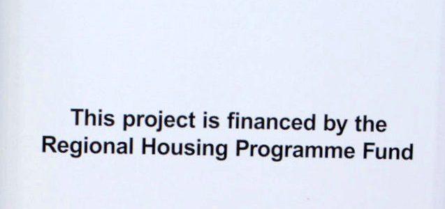"""Realizacija i provedba projekta """"Rekonstrukcija doma za starije i nemoćne"""" u Glini"""