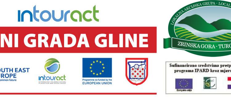 Video: Dani Grada Gline 2014. godine kratki pregled 26.7.2014 – 10.8.2014