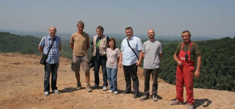Arheolozi kod Gline pronašli tragove kontinuiranog življenja proteklih 5000 godina