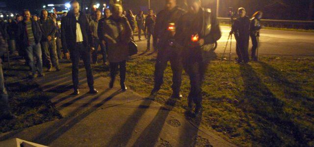 Povodom 24. godišnjice Dana sjećanja na žrtvu Vukovara