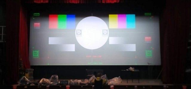 Digitalizacija glinskog kina u 101. godini