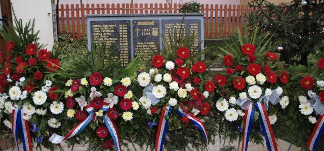 Obilježena 24. obljetnica stradanja u Joševici