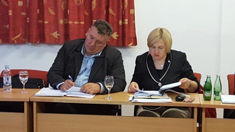 Druga radionica Partnerskog vijeća za izradu Strategije razvoja Grada Gline
