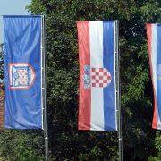 Program proslave Dana pobjede i domovinske zahvalnosti, Dana hrvatskih branitelja i Dana Grada Gline 2018.