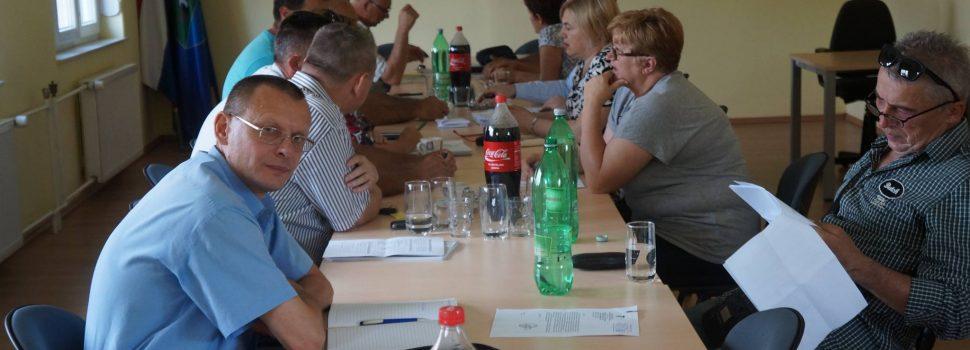 Nastavak izrade Strateškog plana razvoja Grada Gline