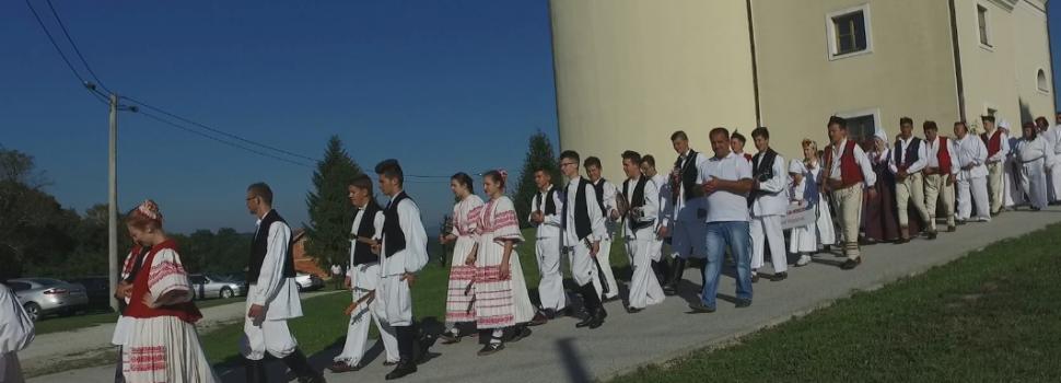 Održana XII. smotra izvornog folklora u Gornjem Viduševcu