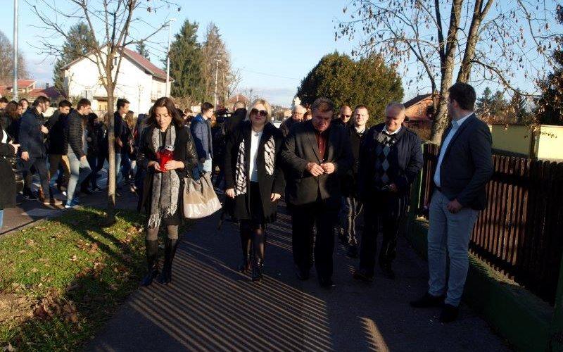 Glina za Vukovar