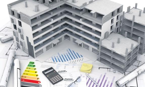 Energetska obnova višestambenih zgrada u Glini