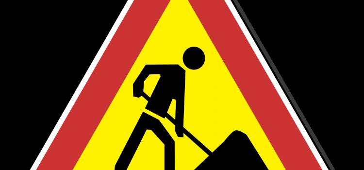 Privremeno zatvaranje županijske ceste br. 3195
