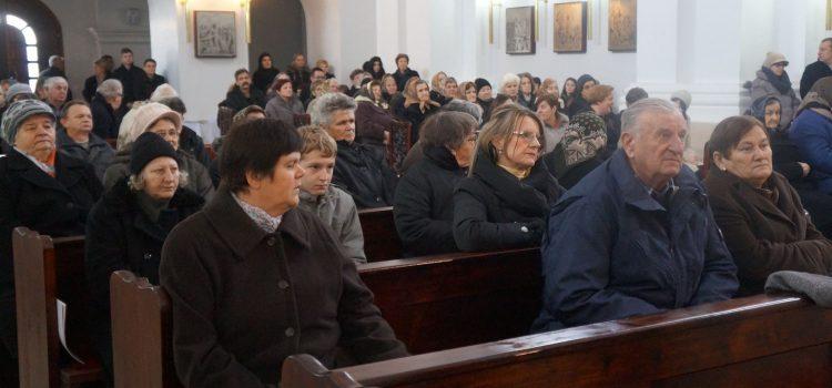 Proslavljen sv. Franjo Ksaverski, zaštitnik župe u Gornjem Viduševcu