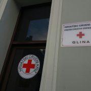 Mobilni tim GD Crvenog križa Glina za pomoć starima i nemoćnima