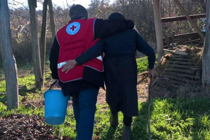 S radom kreće Mobilni tim Crvenog križa