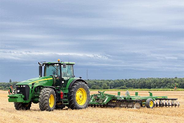 U prvom tjednu prijava na 6.3.1. za poljoprivredna gospodarstva prijavljeno projekata vrijednih 739.000 kuna