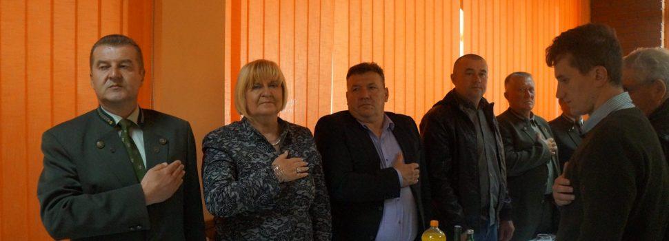 Skupština Lovačkog saveza SMŽ u Gornjem Viduševcu