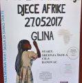 Hod za obrazovanje djece Afrike