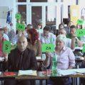 Novoizabrani predsjednik Gradskog vijeća Grada Gline je Željko Šešerin